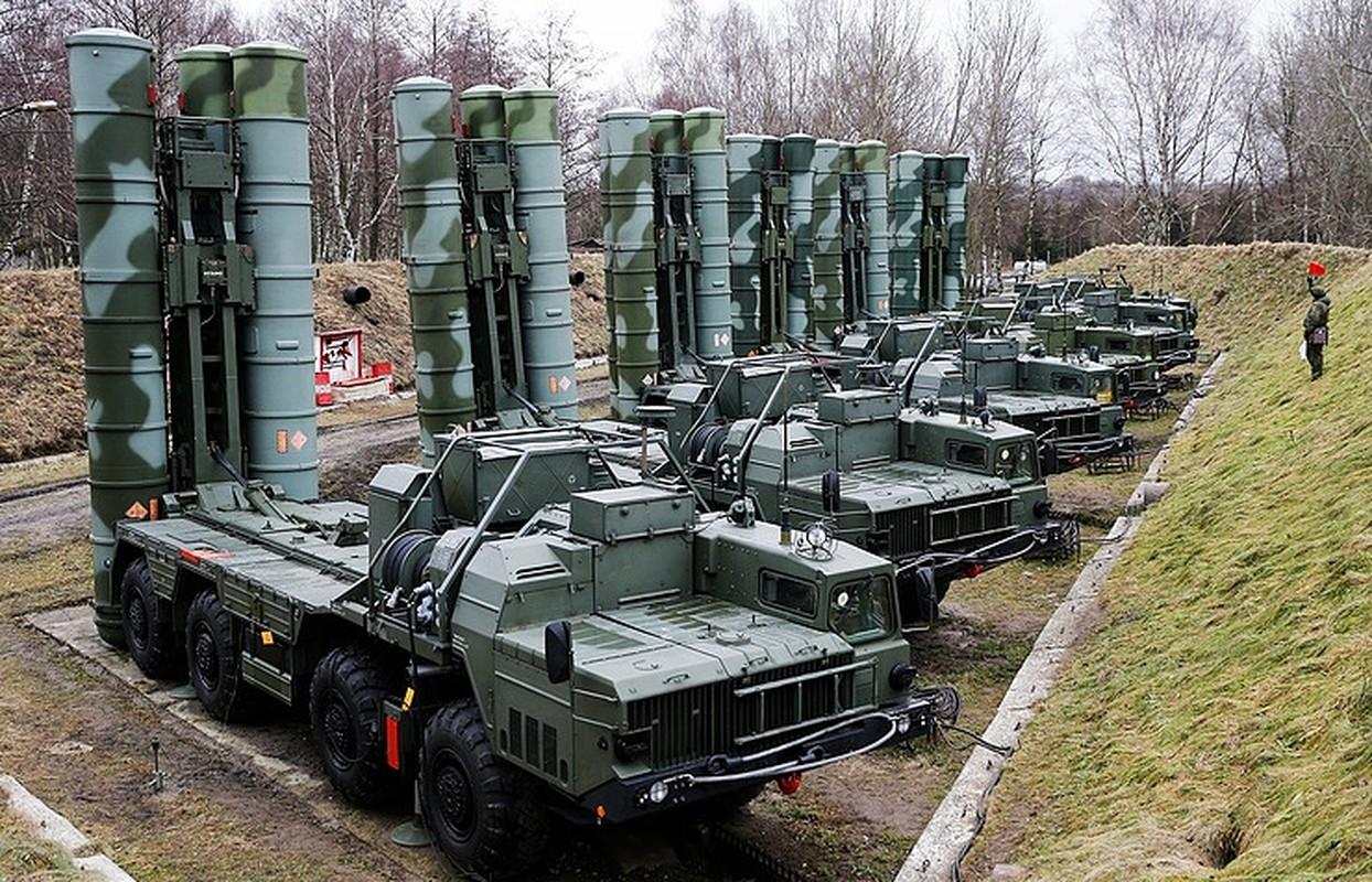 Dong ten lua SAM: Noi so hai lon nhat voi khong quan NATO-Hinh-12