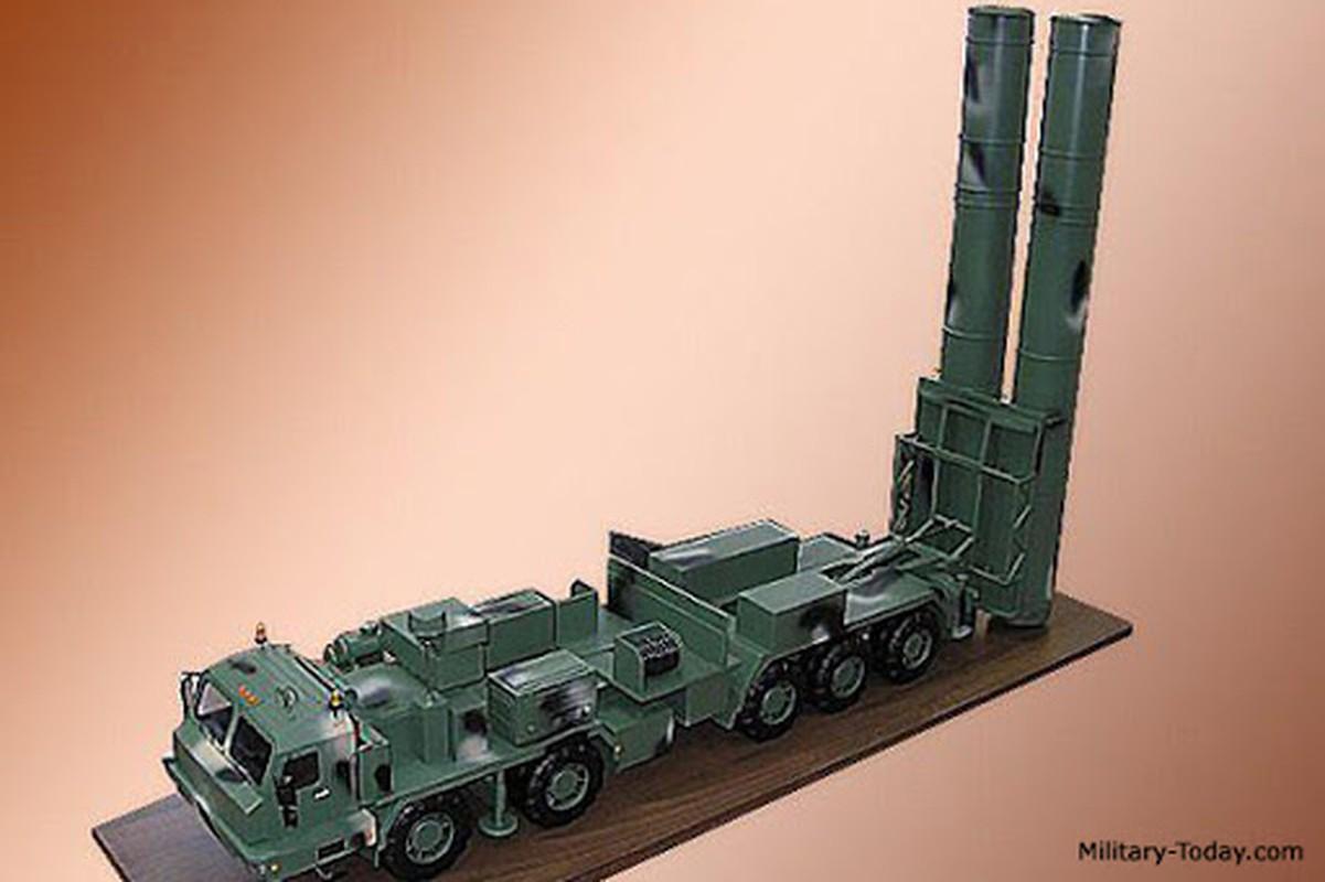 Dong ten lua SAM: Noi so hai lon nhat voi khong quan NATO-Hinh-16