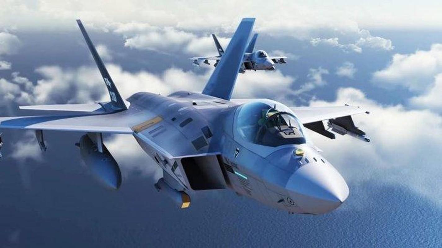 Han Quoc ra mat tiem kich noi dia, manh ngang chien dau co F-35-Hinh-12