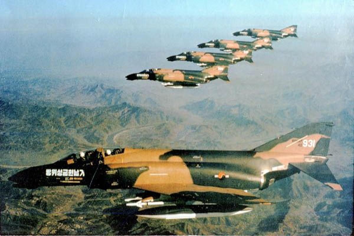 Han Quoc ra mat tiem kich noi dia, manh ngang chien dau co F-35-Hinh-5