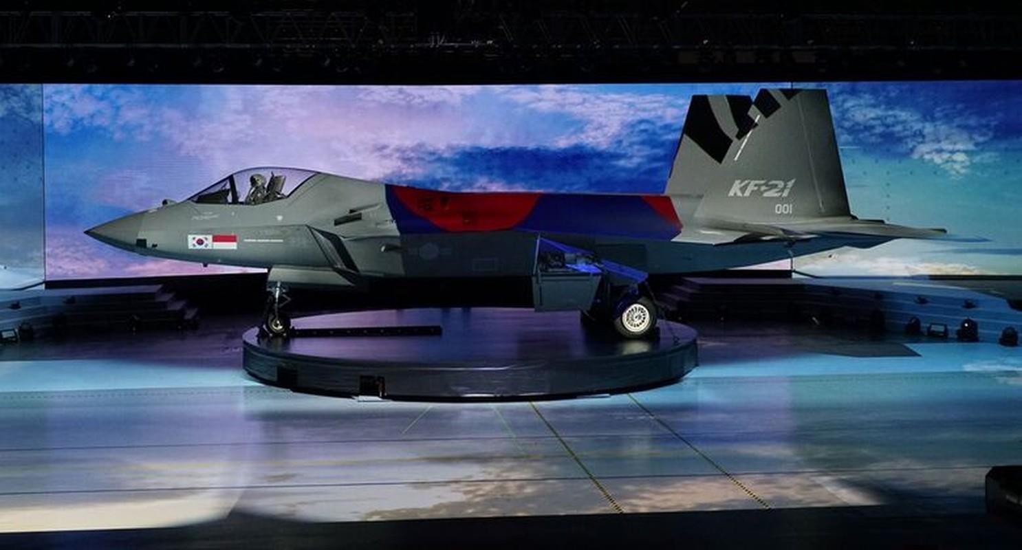 Han Quoc ra mat tiem kich noi dia, manh ngang chien dau co F-35-Hinh-6