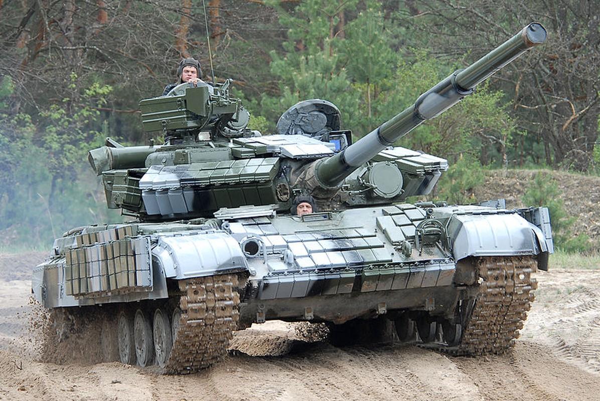 Thu vu khi giup Donbass giai quyet xe tang Ukraine chi trong mot dem-Hinh-6