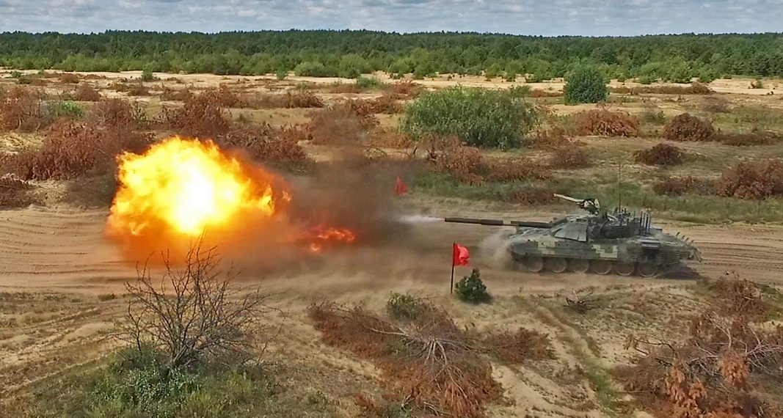Thu vu khi giup Donbass giai quyet xe tang Ukraine chi trong mot dem-Hinh-8