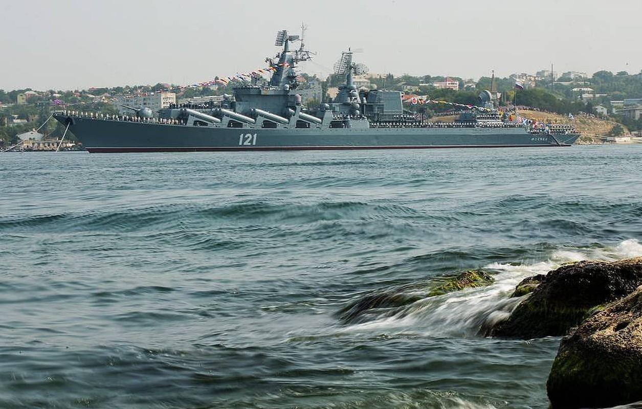 Chuyen gia dau dau doan phan ung cua Nga khi Ukraine tan cong Donbass-Hinh-12