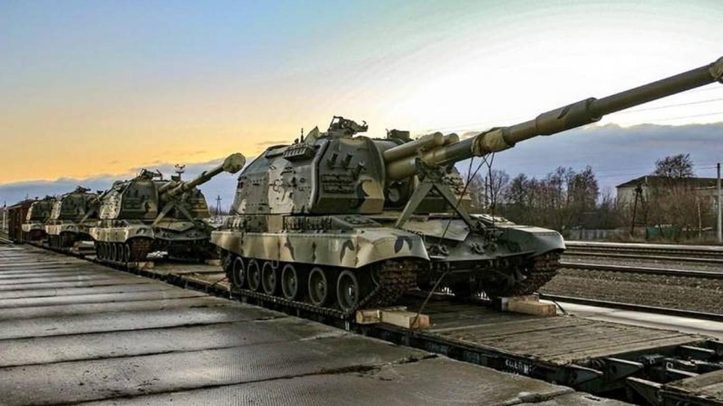 Chuyen gia dau dau doan phan ung cua Nga khi Ukraine tan cong Donbass-Hinh-5