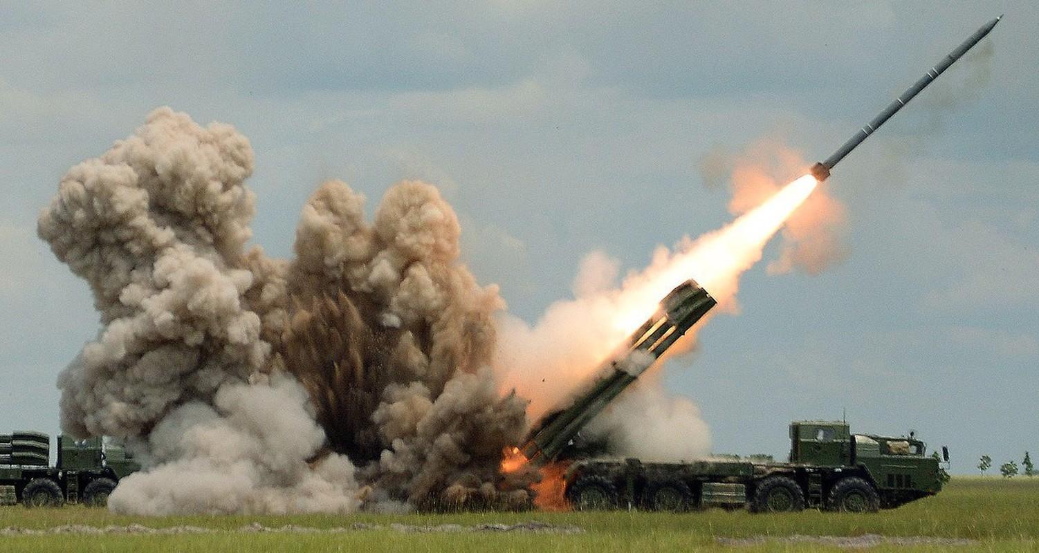 Chuyen gia dau dau doan phan ung cua Nga khi Ukraine tan cong Donbass
