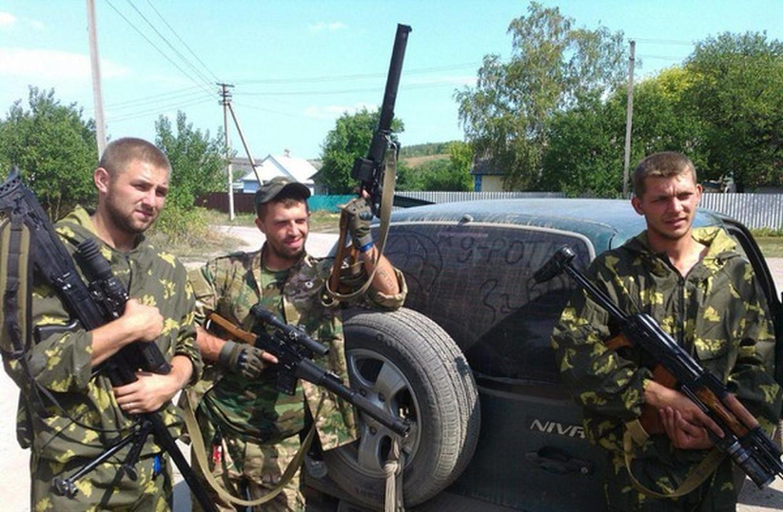 Linh Ukranie khong so xe tang Nga, ma so nhat linh ban tia-Hinh-4