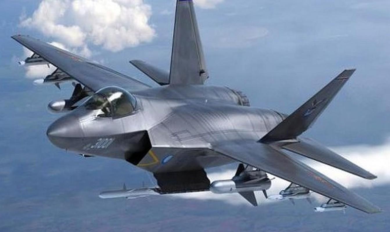 Tiem kich FC-31 cua Trung Quoc co tuong lai khong the mit mu hon-Hinh-12