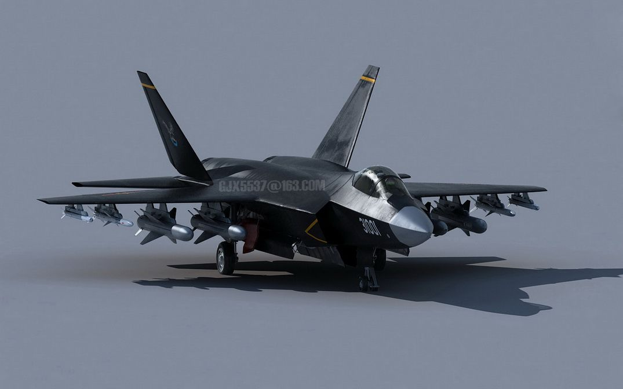 Tiem kich FC-31 cua Trung Quoc co tuong lai khong the mit mu hon-Hinh-13