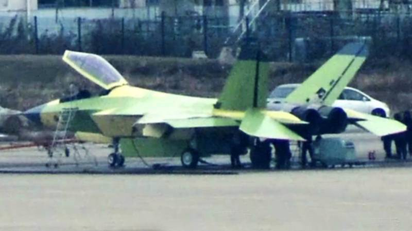 Tiem kich FC-31 cua Trung Quoc co tuong lai khong the mit mu hon-Hinh-2