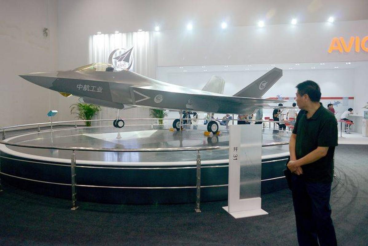Tiem kich FC-31 cua Trung Quoc co tuong lai khong the mit mu hon-Hinh-3