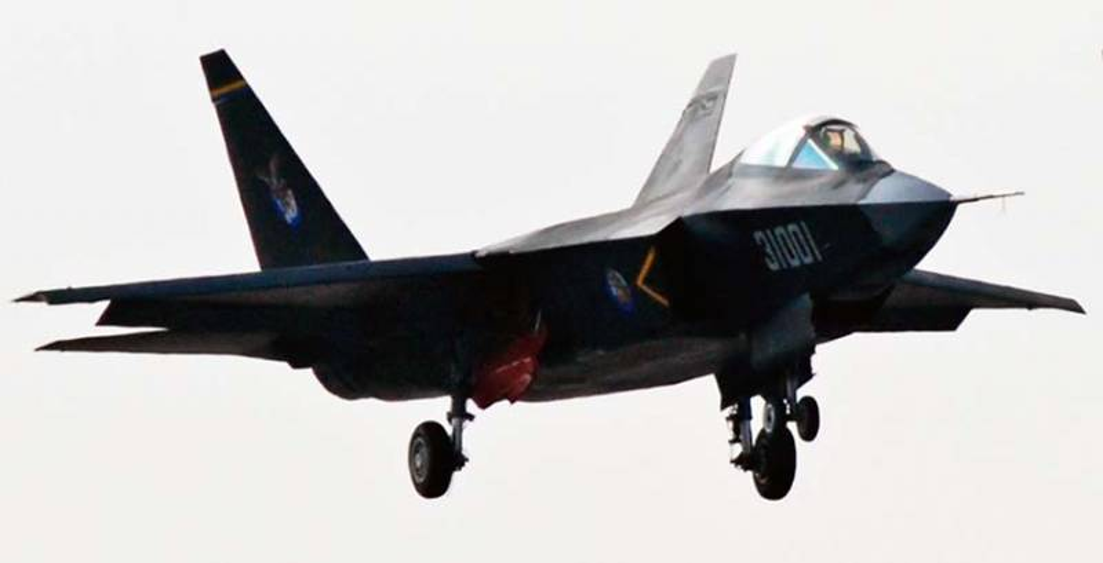 Tiem kich FC-31 cua Trung Quoc co tuong lai khong the mit mu hon-Hinh-6
