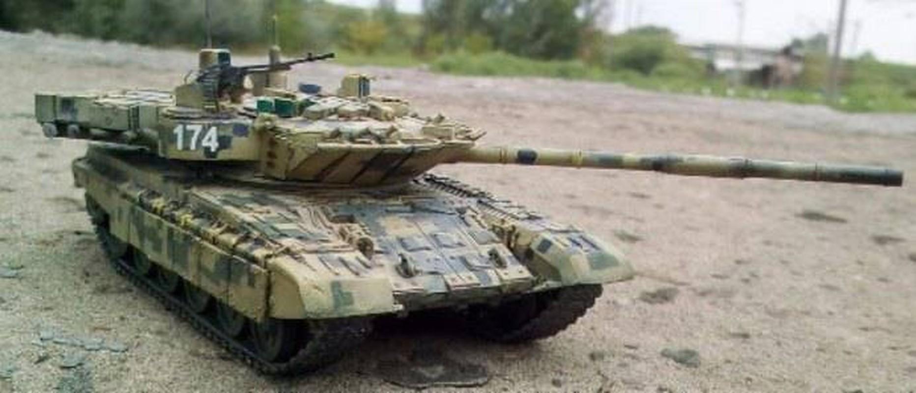 Bat ngo xuat hien phien ban xe tang T-80 manh ngang voi T-14 Armata-Hinh-8