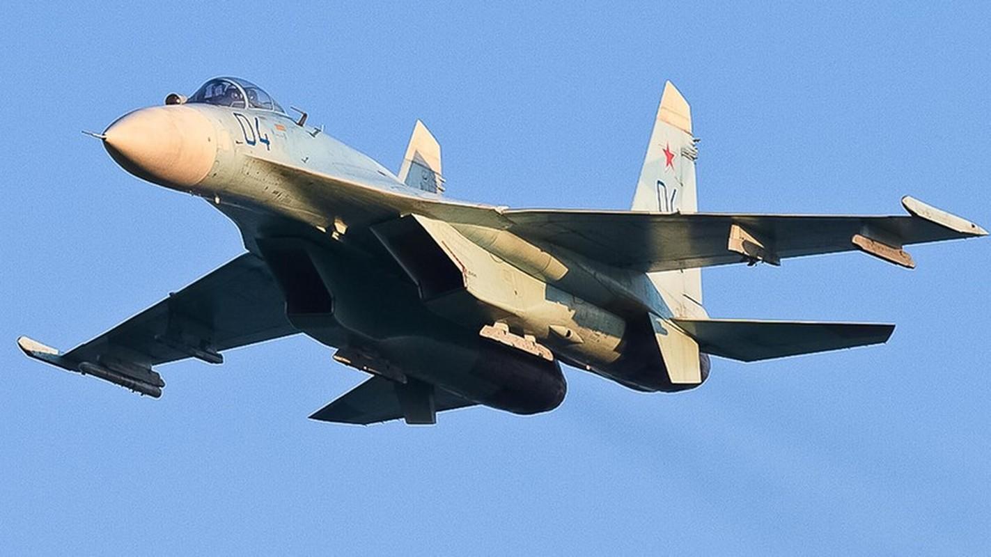 Trung Quoc khoe J-11 khien Nga phai hoi han vi trot ban Su-27-Hinh-3
