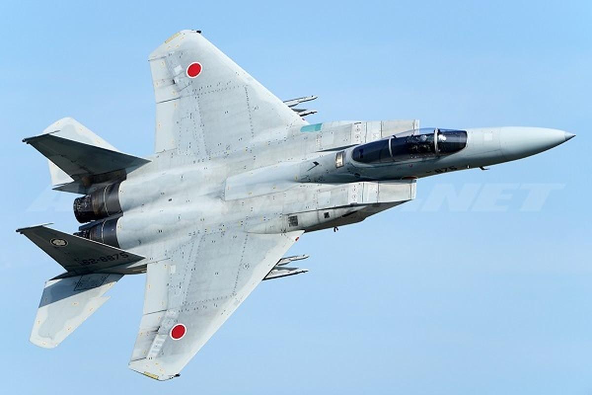 Trung Quoc khoe J-11 khien Nga phai hoi han vi trot ban Su-27-Hinh-4