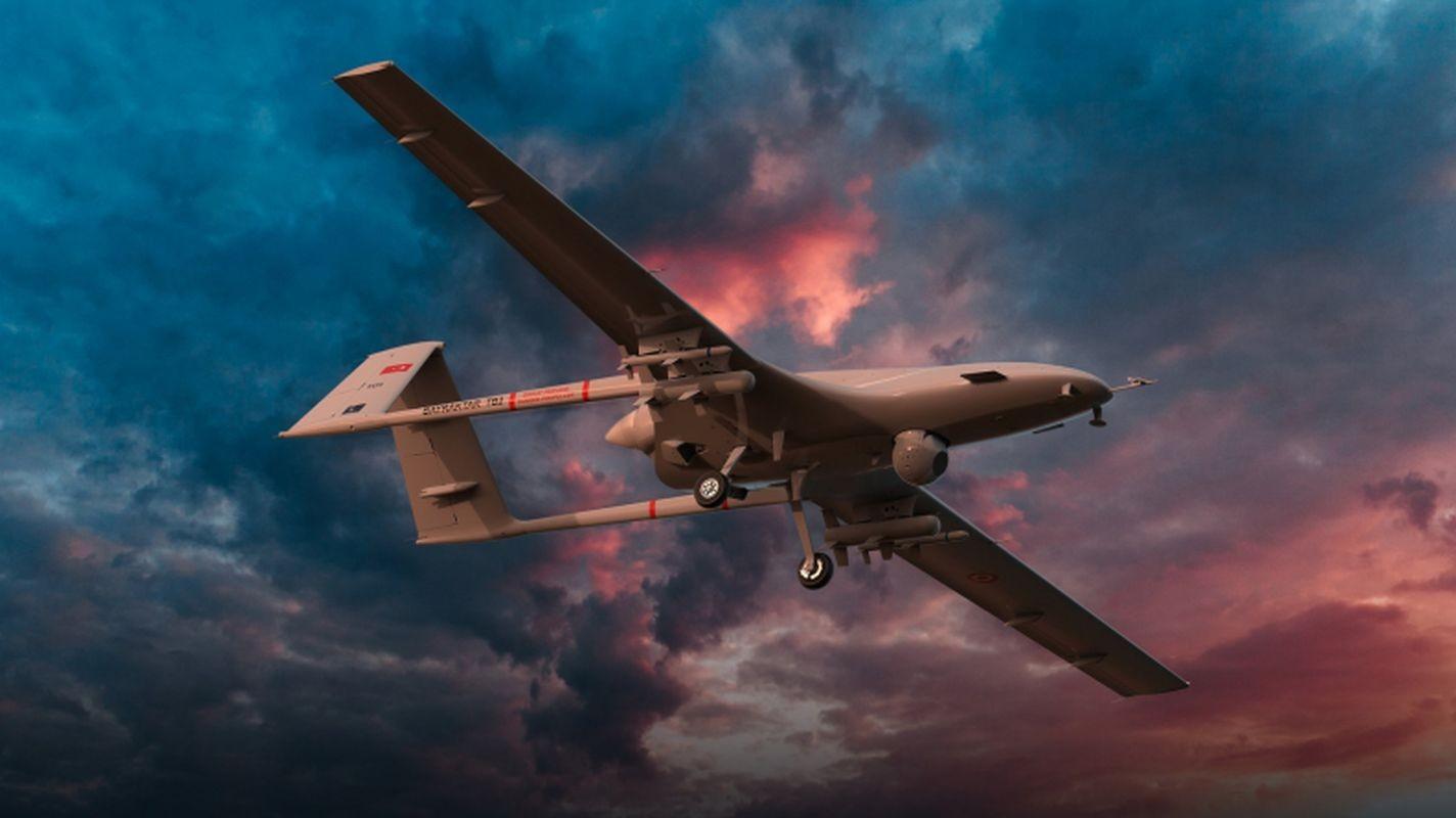 Ukraine mua UAV Tho Nhi Ky; Nga canh bao: Donbass khong phai Armenia-Hinh-15