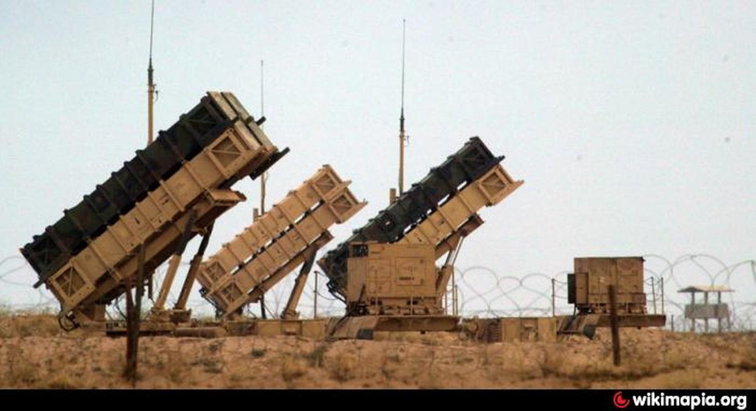 Giac mo cua Kiev: Muon My cung cap mien phi ten lua Patriot-Hinh-7