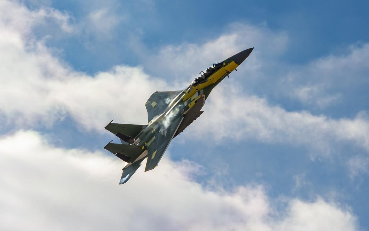My co qua nong voi khi dua tiem kich F-15EX vao bien che?-Hinh-10