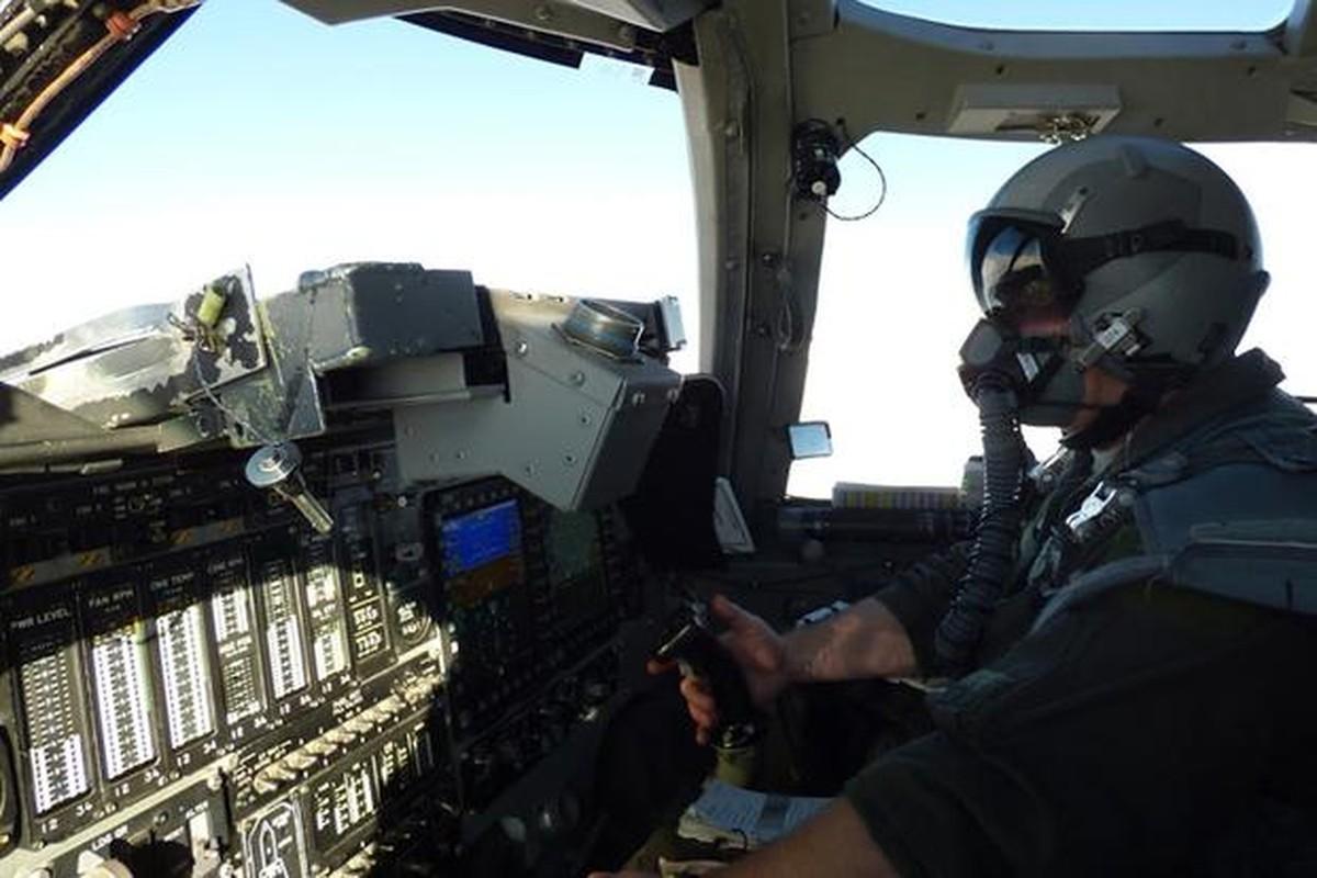 Khong phai B-2, B-1B Lancer moi la doi trong cua My voi Tu-160-Hinh-12