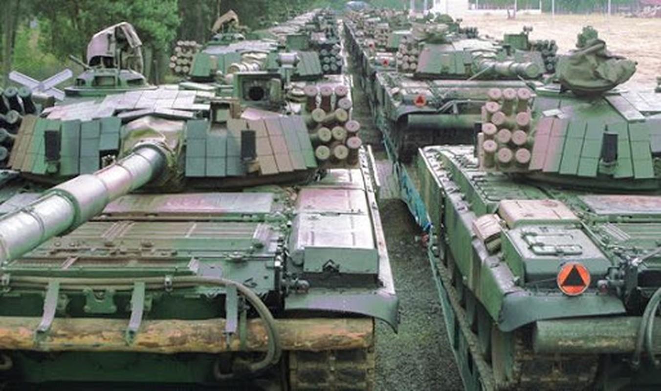 Ba Lan co loai xe tang nao cua du suc doi dau duoc voi Nga? (P1)-Hinh-14