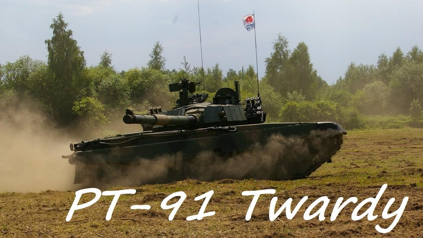 Ba Lan co loai xe tang nao cua du suc doi dau duoc voi Nga? (P1)-Hinh-18