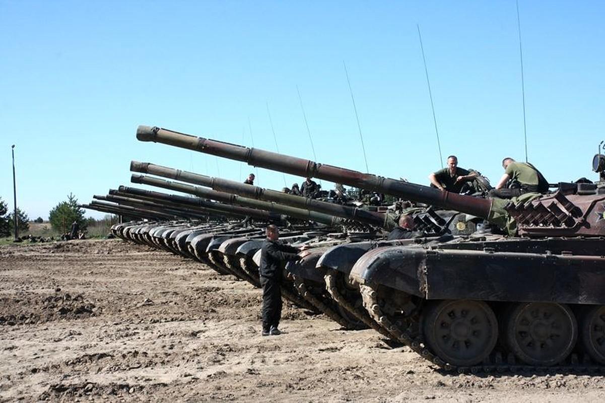 Ba Lan co loai xe tang nao cua du suc doi dau duoc voi Nga? (P1)-Hinh-5