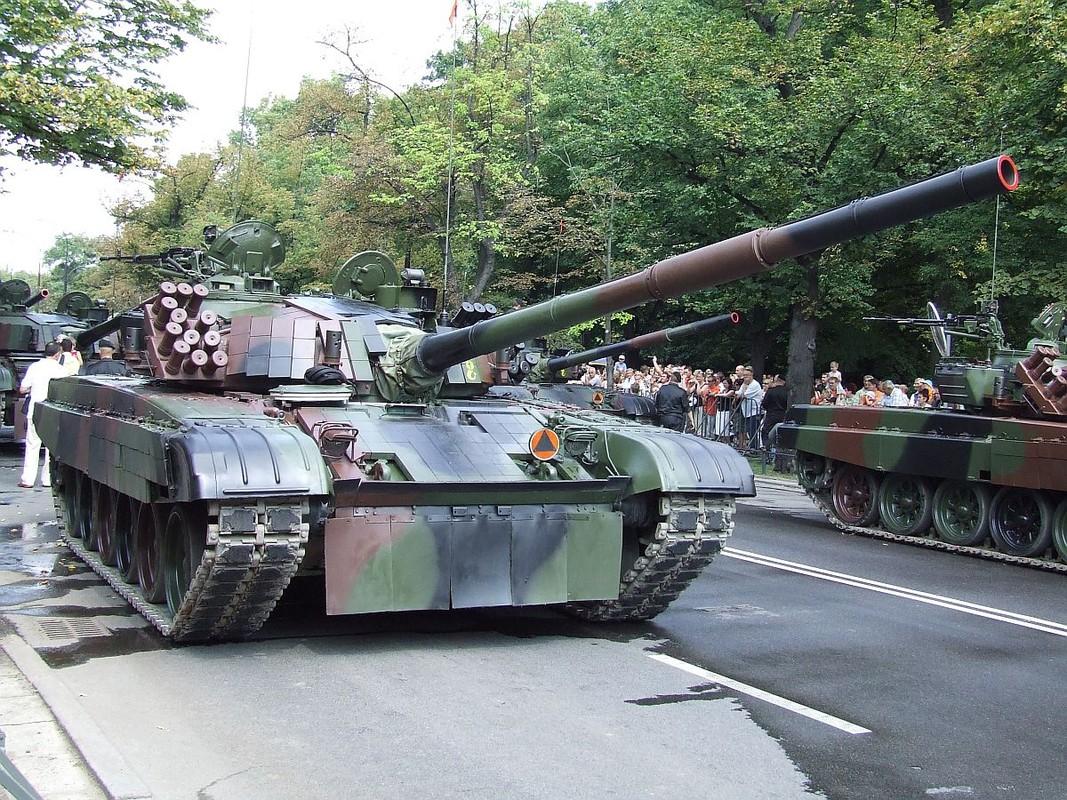 Ba Lan co loai xe tang nao cua du suc doi dau duoc voi Nga? (P1)-Hinh-6
