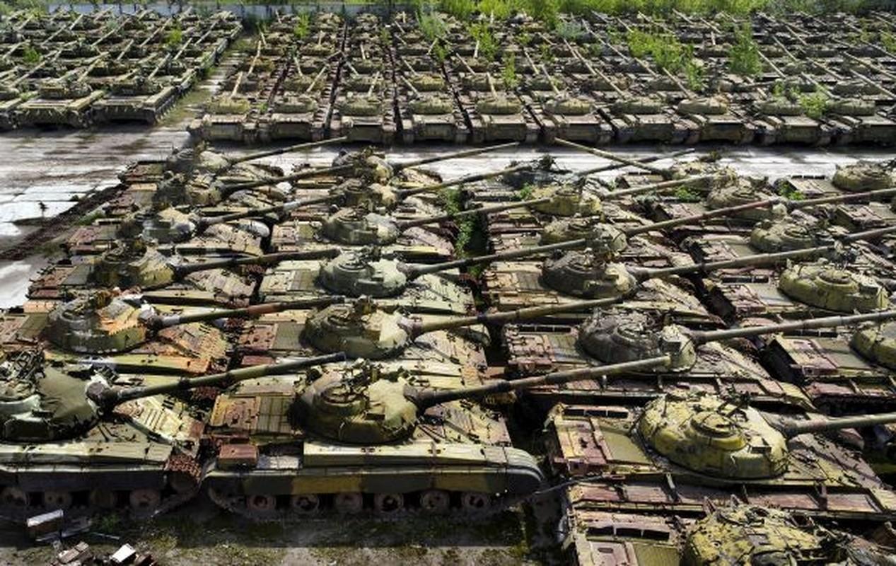 Dan xe tang gan 50 nam tuoi co the giup Ukraine lay lai Donbass?-Hinh-12