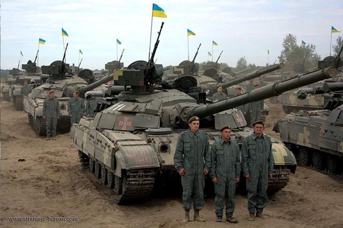 Dan xe tang gan 50 nam tuoi co the giup Ukraine lay lai Donbass?-Hinh-13