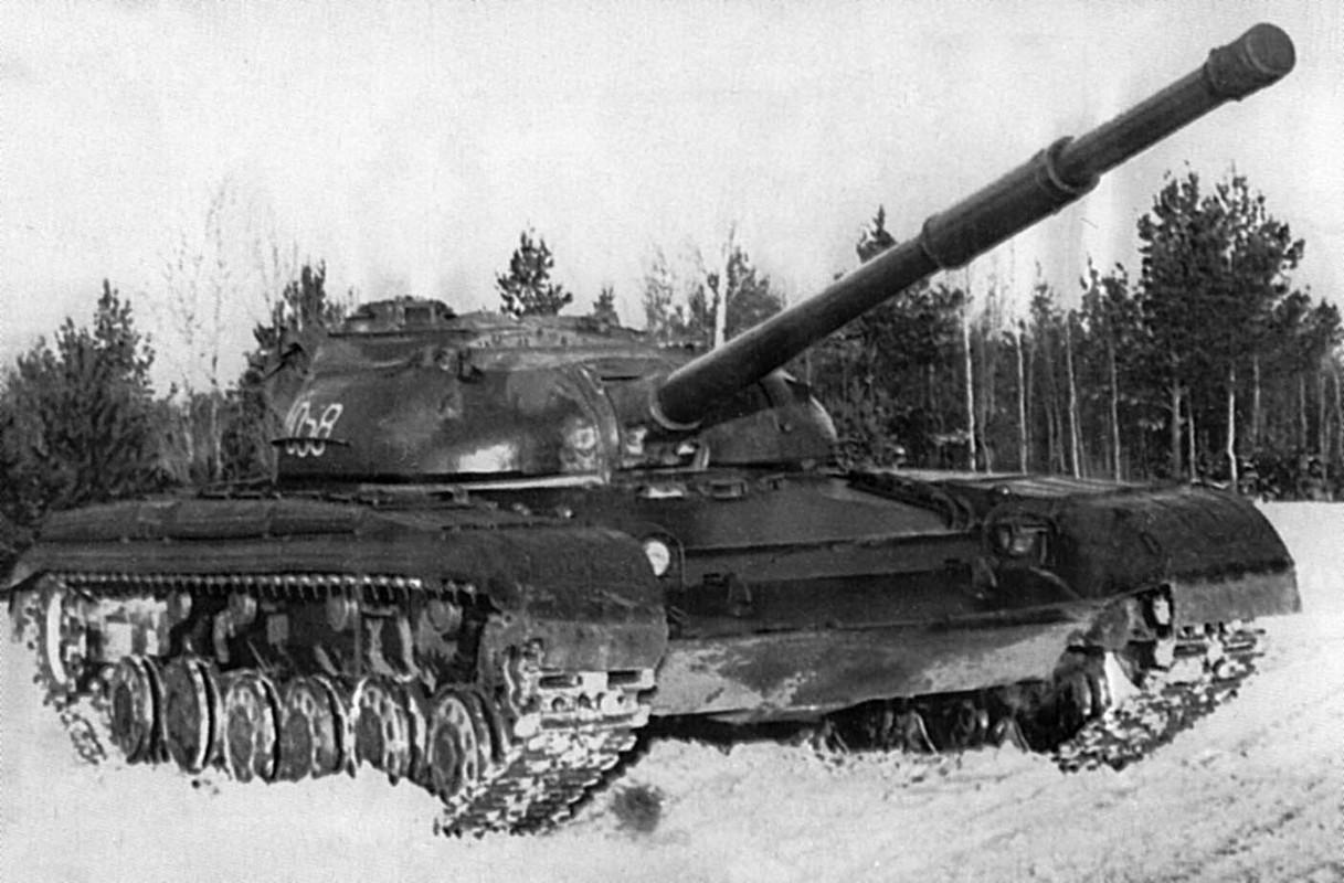 Dan xe tang gan 50 nam tuoi co the giup Ukraine lay lai Donbass?-Hinh-6