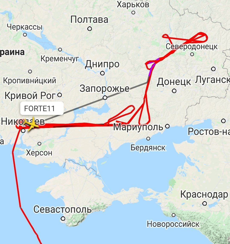 Loat dong thai day Ukraine toi chien tranh tu cac ben lien quan-Hinh-2