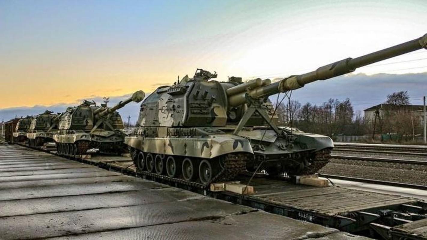 Loat dong thai day Ukraine toi chien tranh tu cac ben lien quan-Hinh-9