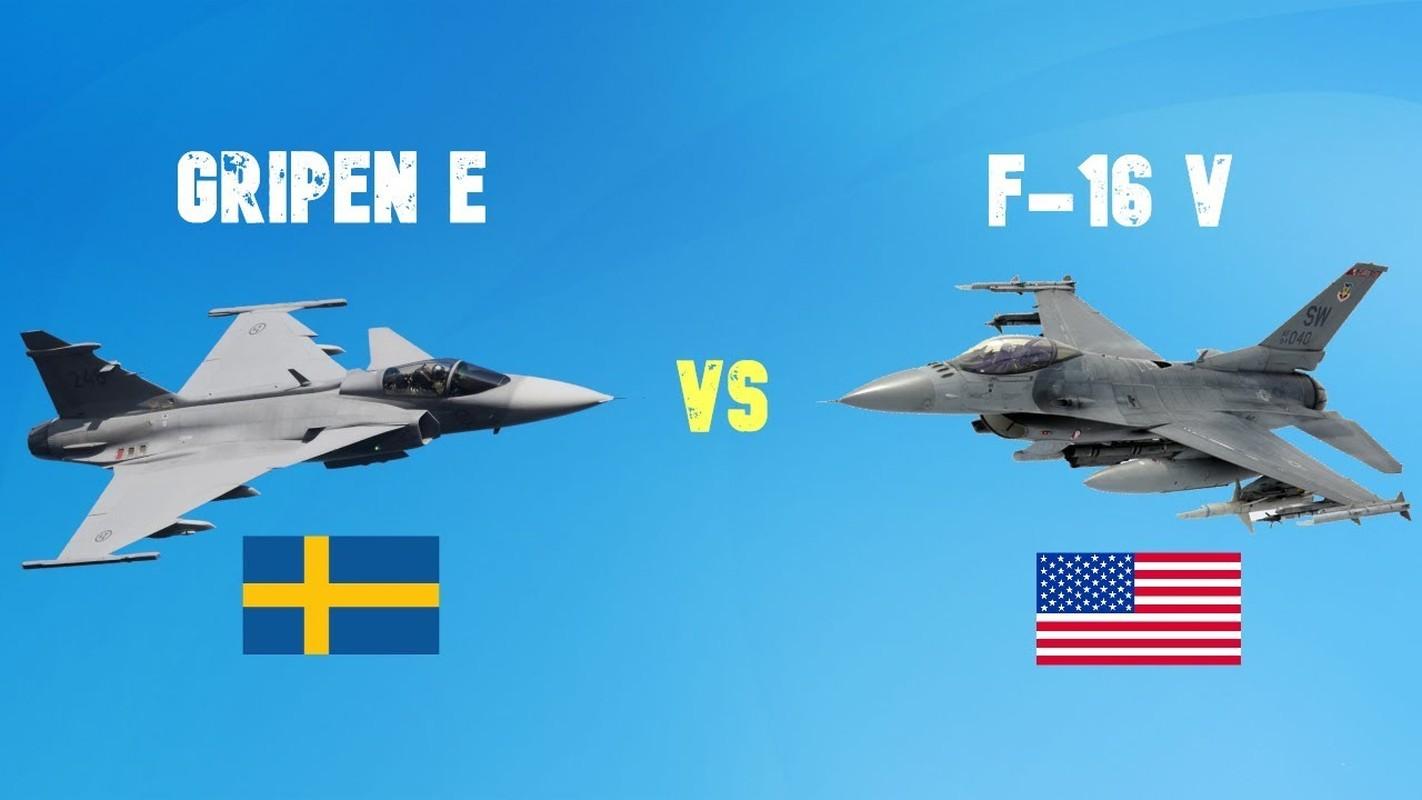 Suc manh dan tiem kich F-16 My dang dat ngay sat nach Trung Quoc-Hinh-3