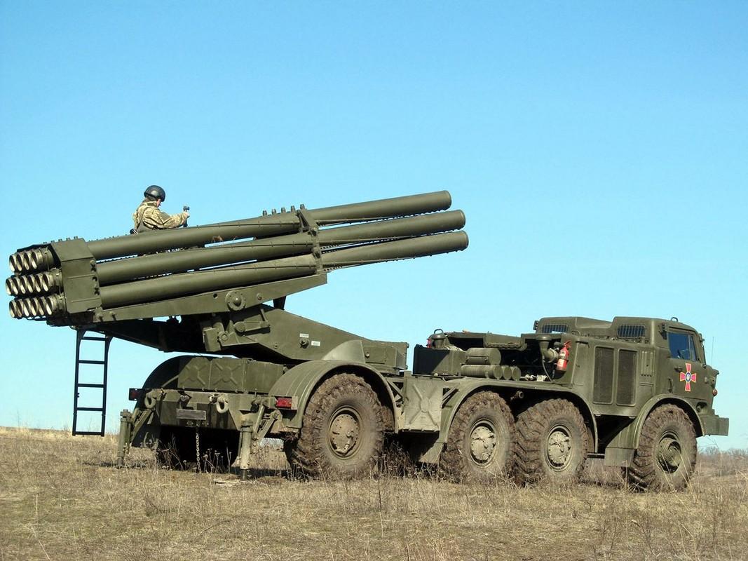 So sanh suc manh giua luc luong Luc quan Ukraine va Nga-Hinh-11