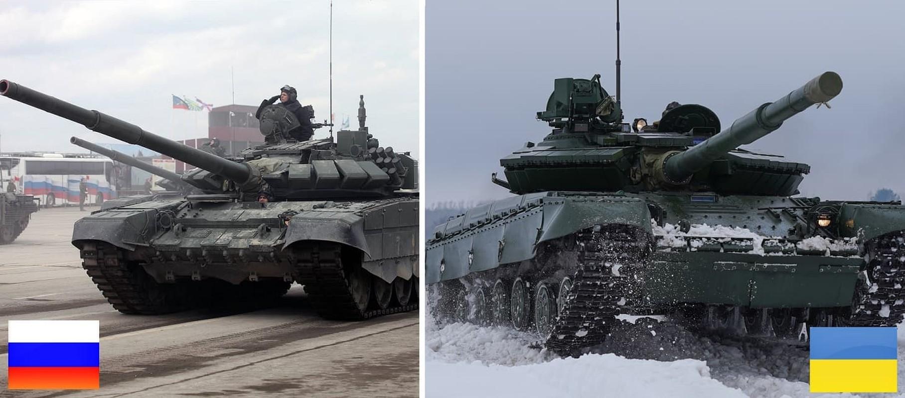 So sanh suc manh giua luc luong Luc quan Ukraine va Nga-Hinh-4