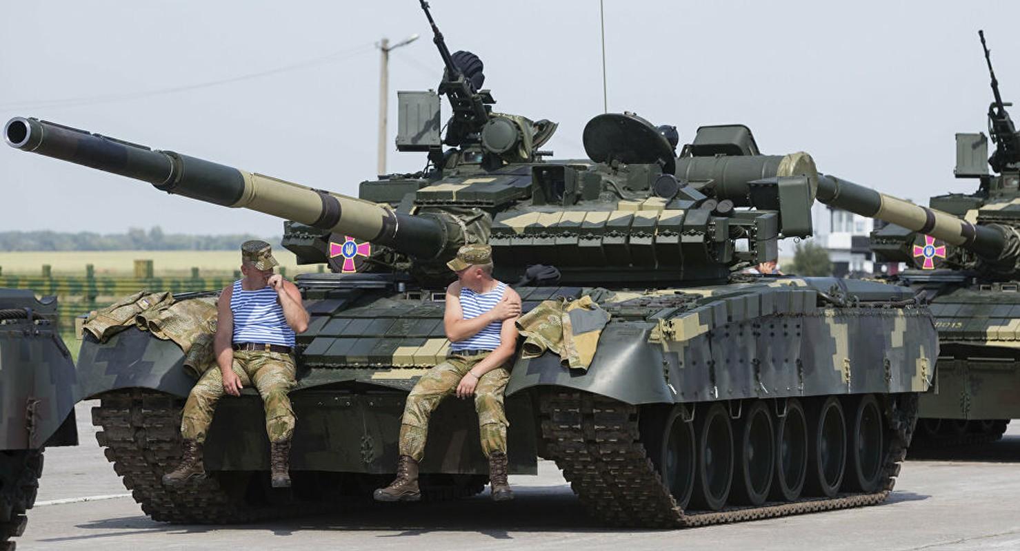 So sanh suc manh giua luc luong Luc quan Ukraine va Nga-Hinh-6