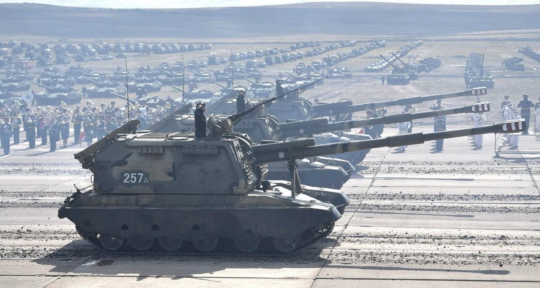 So sanh suc manh giua luc luong Luc quan Ukraine va Nga-Hinh-9