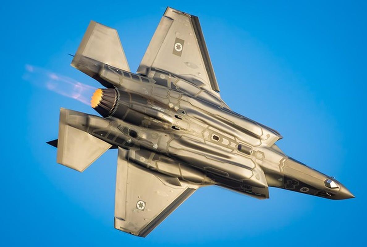 Tiem kich F-35 chi thuc su nguy hiem khi trong tay nguoi Israel-Hinh-15