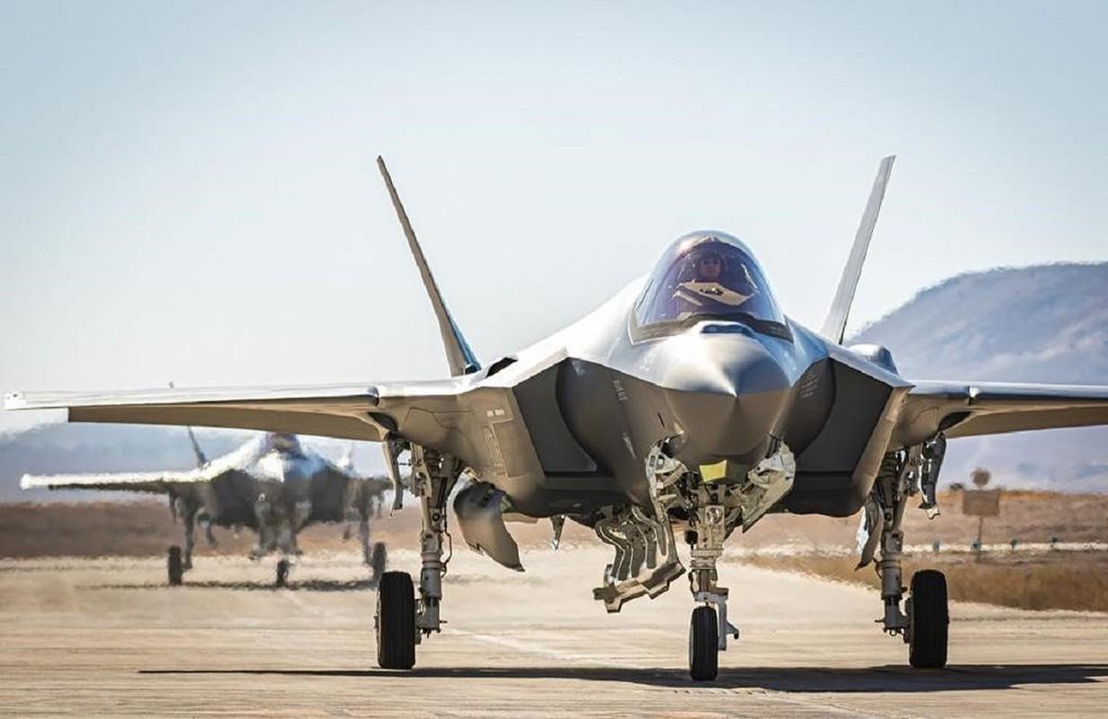 Tiem kich F-35 chi thuc su nguy hiem khi trong tay nguoi Israel-Hinh-7