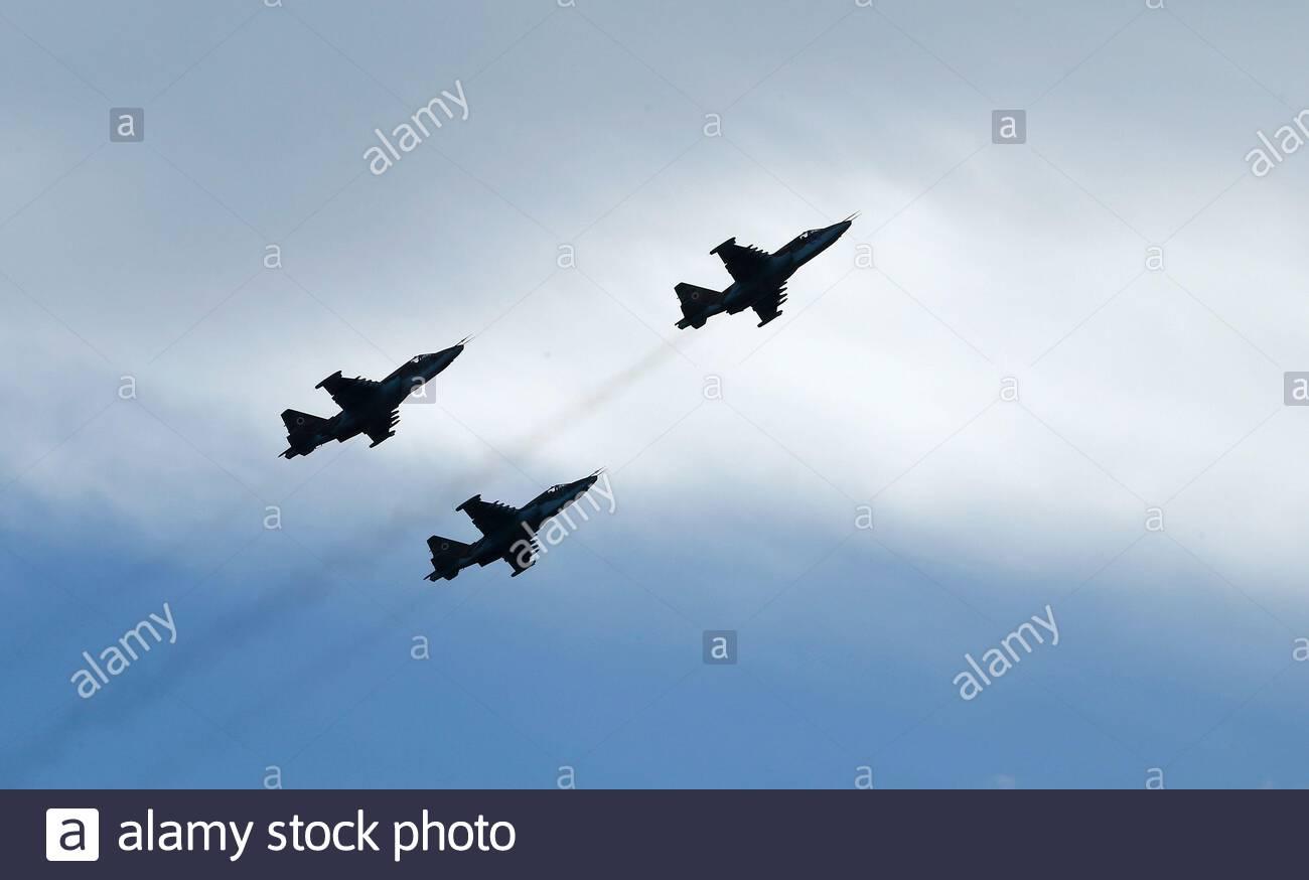 """Xem Israel do """"xe tang bay"""" Su-25KM cho Gruzia de chong lai Nga-Hinh-15"""