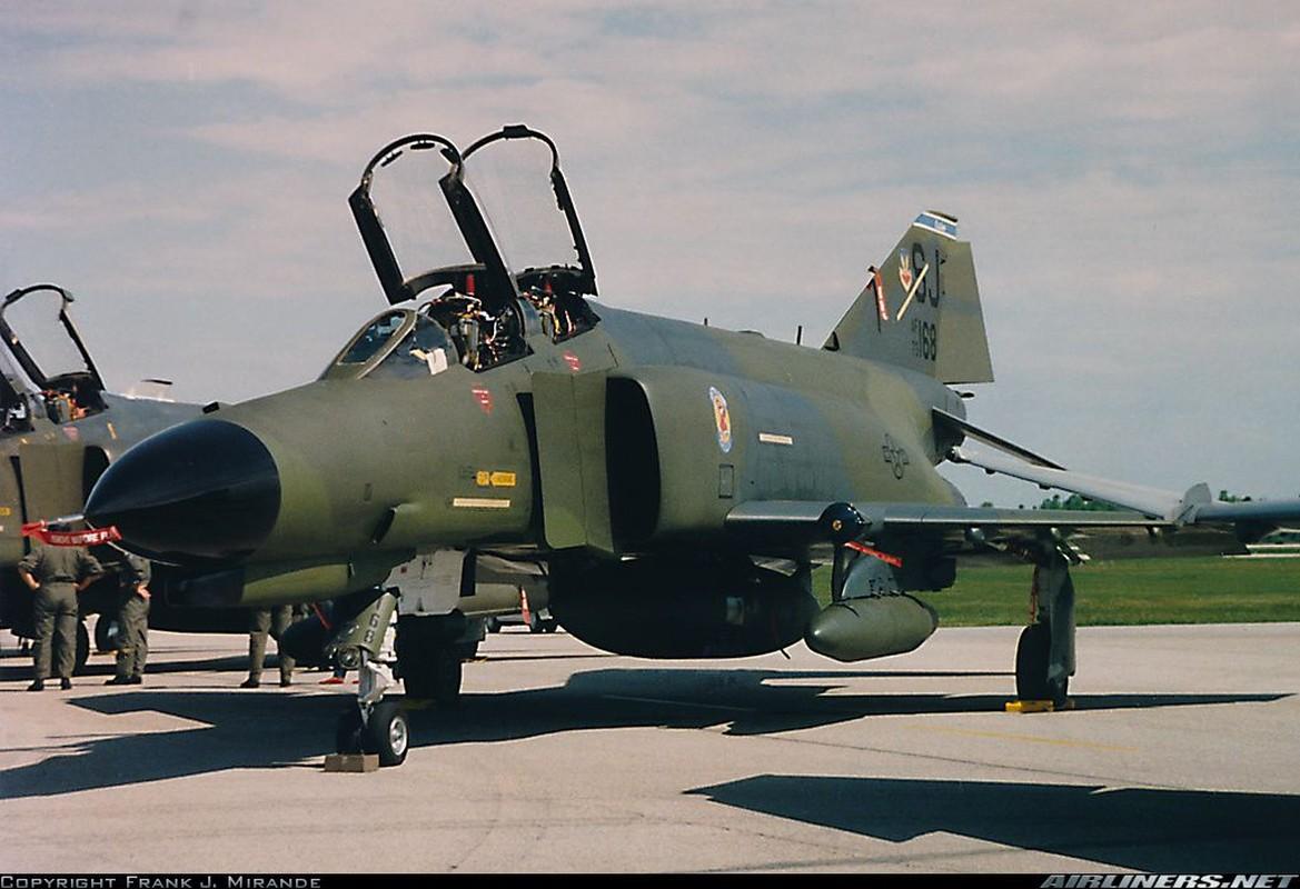 Khong quan Singapore vuot qua hanh trinh gian nan de so huu F-15SG-Hinh-2