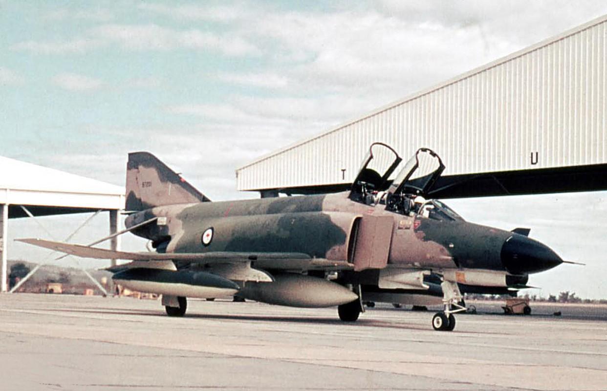 Khong quan Singapore vuot qua hanh trinh gian nan de so huu F-15SG-Hinh-3