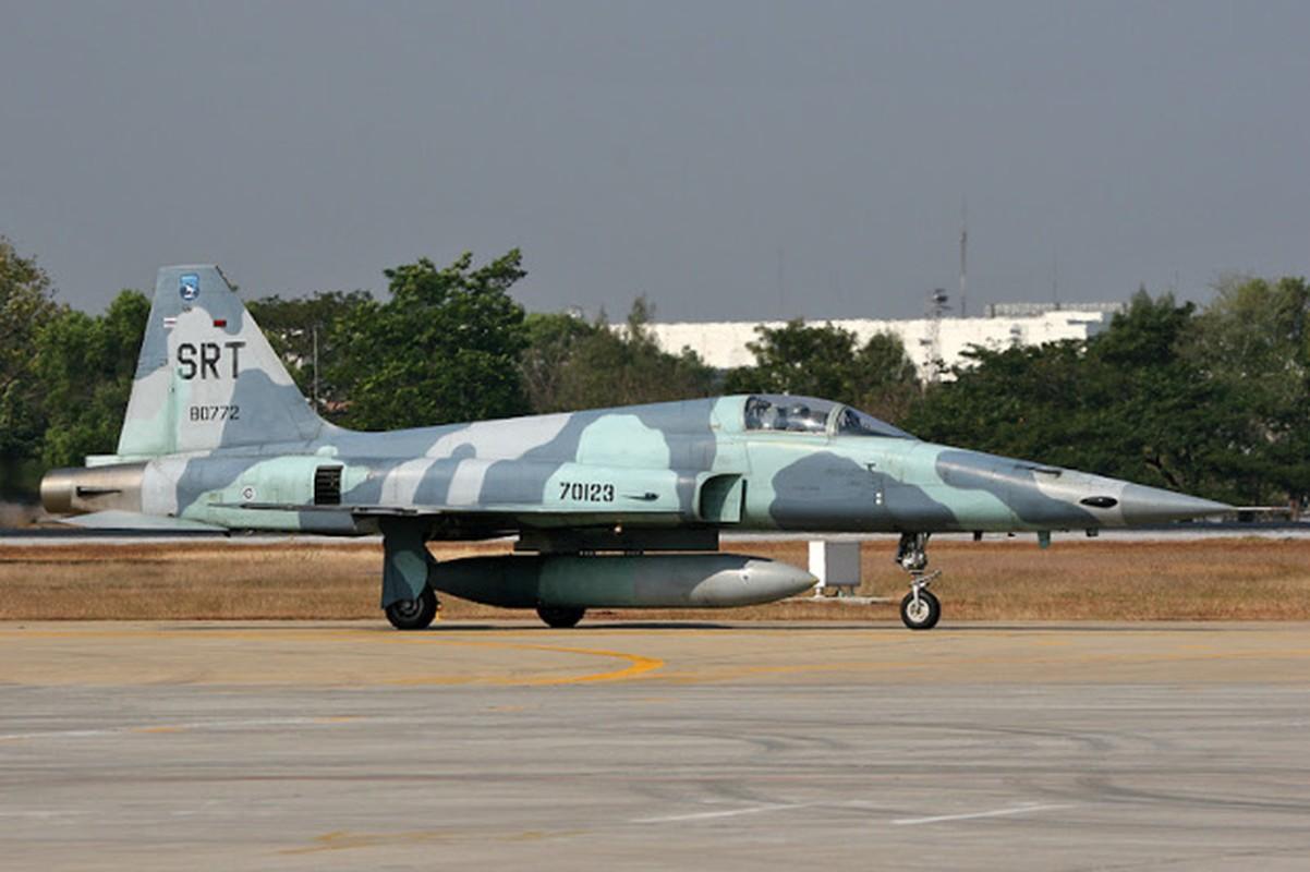 Khong quan Singapore vuot qua hanh trinh gian nan de so huu F-15SG-Hinh-5