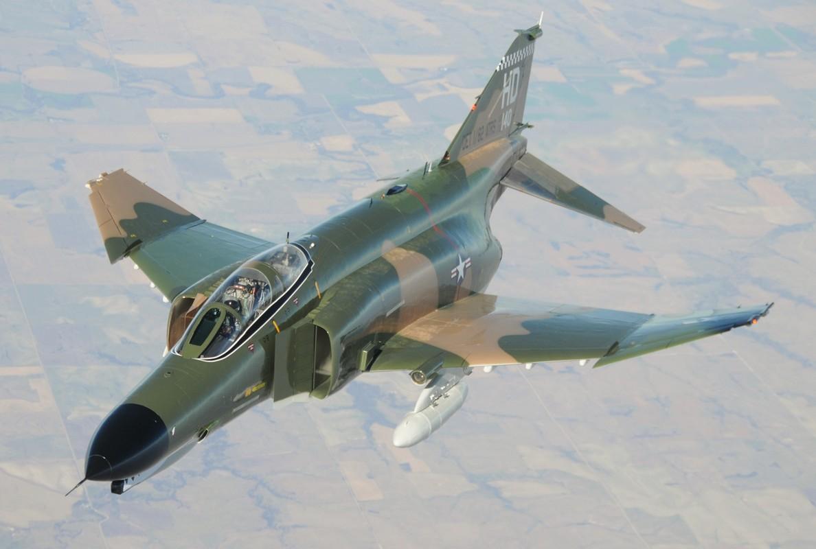 Khong quan Singapore vuot qua hanh trinh gian nan de so huu F-15SG