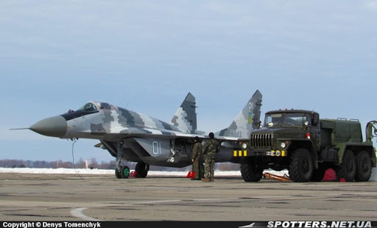Chuyen gia Ba Lan: Nga hay coi chung suc manh cua quan doi Ukraine-Hinh-10