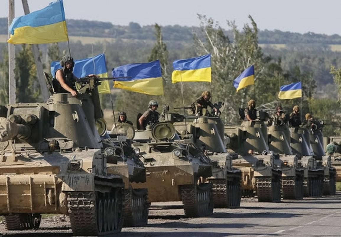 Chuyen gia Ba Lan: Nga hay coi chung suc manh cua quan doi Ukraine-Hinh-2