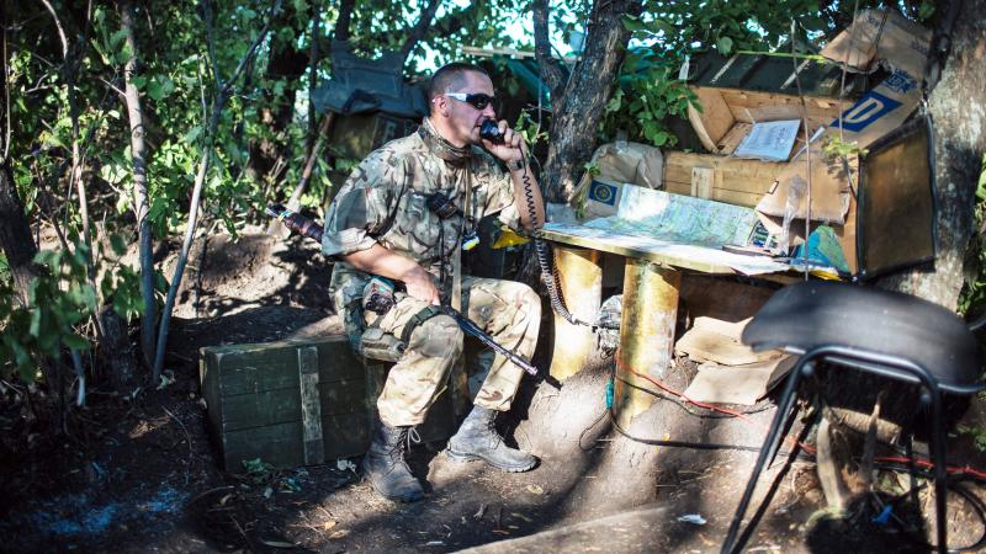 Chuyen gia Ba Lan: Nga hay coi chung suc manh cua quan doi Ukraine-Hinh-4