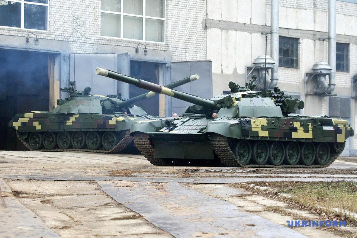 Chuyen gia Ba Lan: Nga hay coi chung suc manh cua quan doi Ukraine-Hinh-6