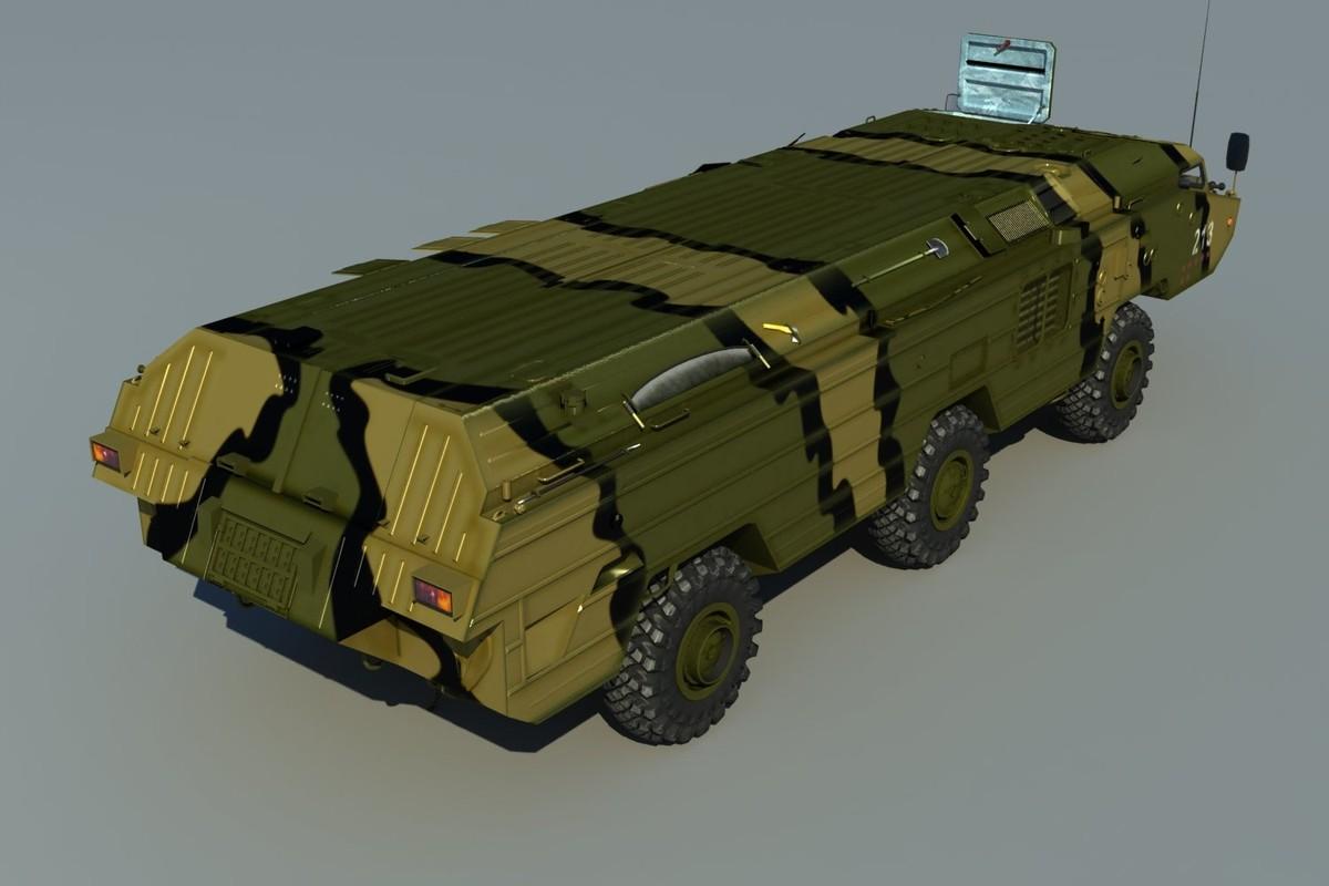 Ukraine xuat kho ten lua khung, san sang nhan chim Donbass-Hinh-14