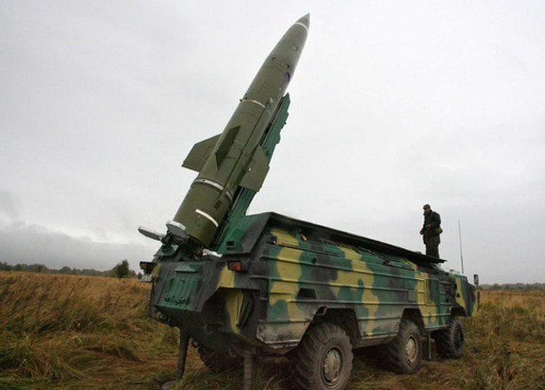 Ukraine xuat kho ten lua khung, san sang nhan chim Donbass-Hinh-16